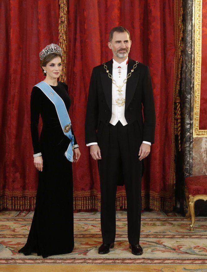 Pin En Royals España