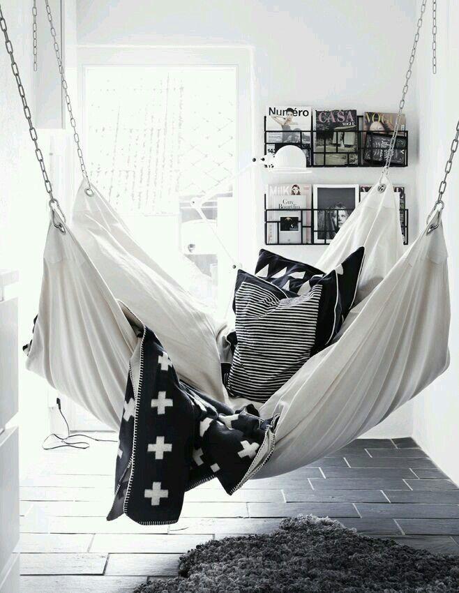 Bedroom comforts