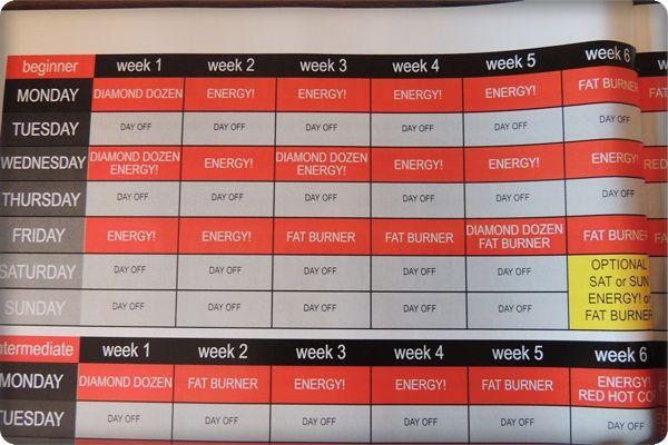 DDP Yoga Review Workout calendar, Yoga workouts and Yoga - workout calendar
