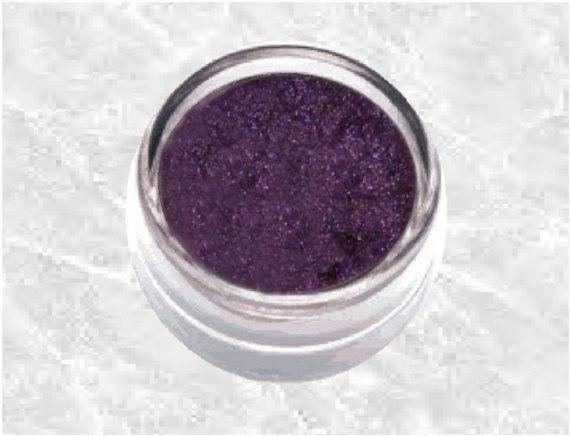 BERRYWINE DARK purple violet plum bare Eyeliner by ColorfulDesigns, $4.99