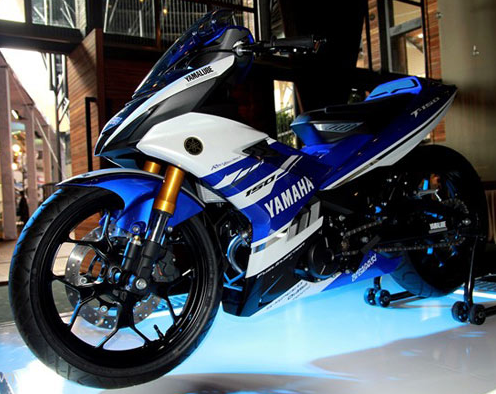 Modifikasi Yamaha Jupiter Mx King 150 Simple Autos