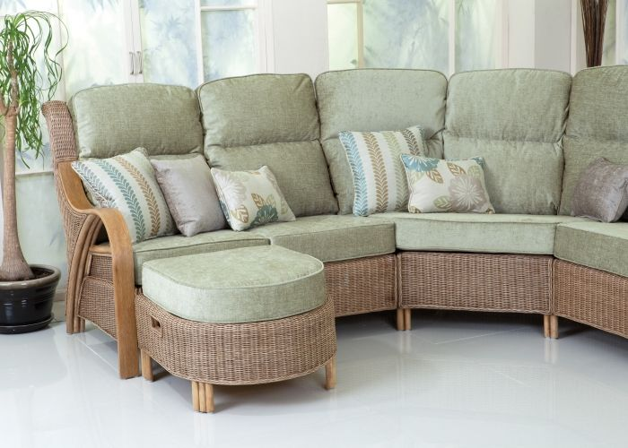 Waterford Modular by Daro - Rattan & Cane Conservatory Furniture