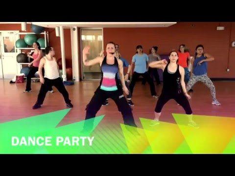 Dance Party Dance Dance Workout Dance Party