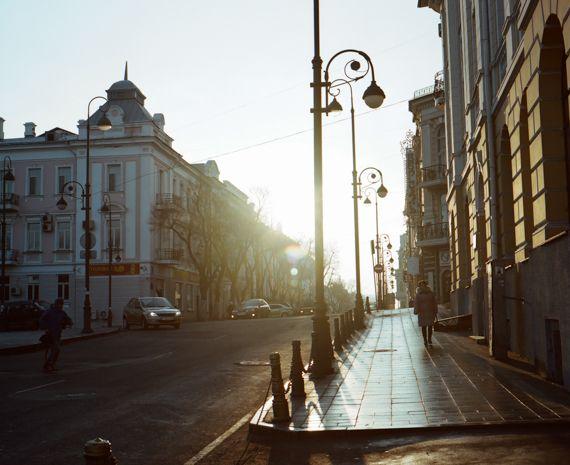 日本から3時間で行けるヨーロッパ 近いのに意外と知らない街 ウラジオストク とは compathy magazine コンパシーマガジン 美しい場所 ウラジオストク 旅行