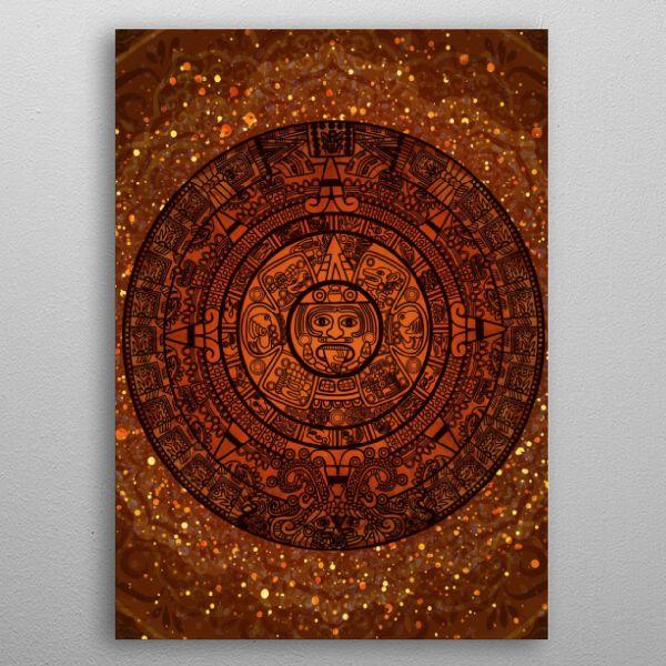 #sacred #sacredgeometry #epicmandala #spiritual #espiritualidad   Displate thumbnail