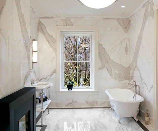 Marble Bathroom With Awesome Design Ideas Marblebathroom Tags Marble Tile Bathroom Marble Ba Marble Bathroom Marble Bathroom Designs Sophisticated Bathroom