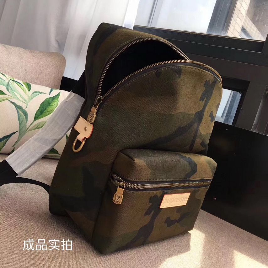 1ee1750bcf85 Replica Louis Vuitton Supreme Camo Apollo Backpack M44200 ID 33656 ...