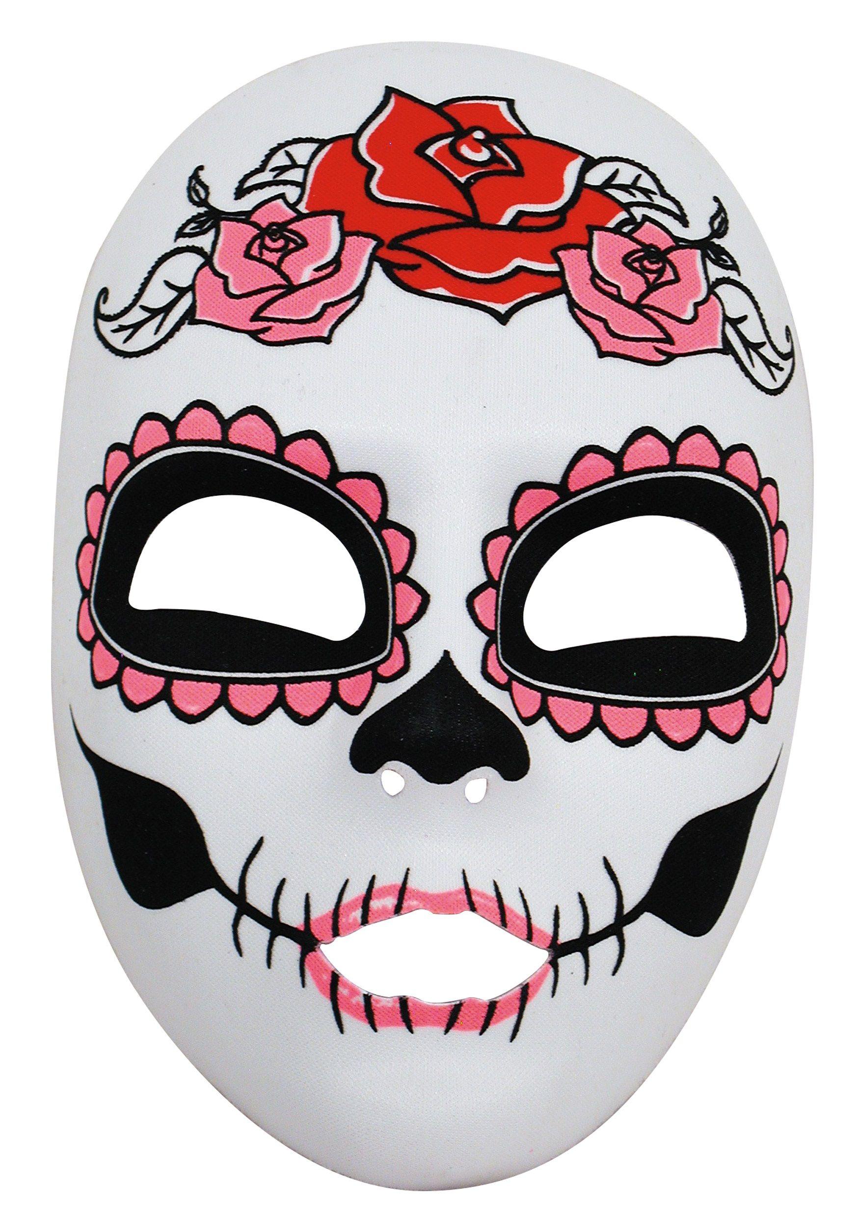 Mask Decoration Ideas New Výsledek Obrázku Pro Sugar Skull  La Muerte  Pinterest  Masking Decorating Design