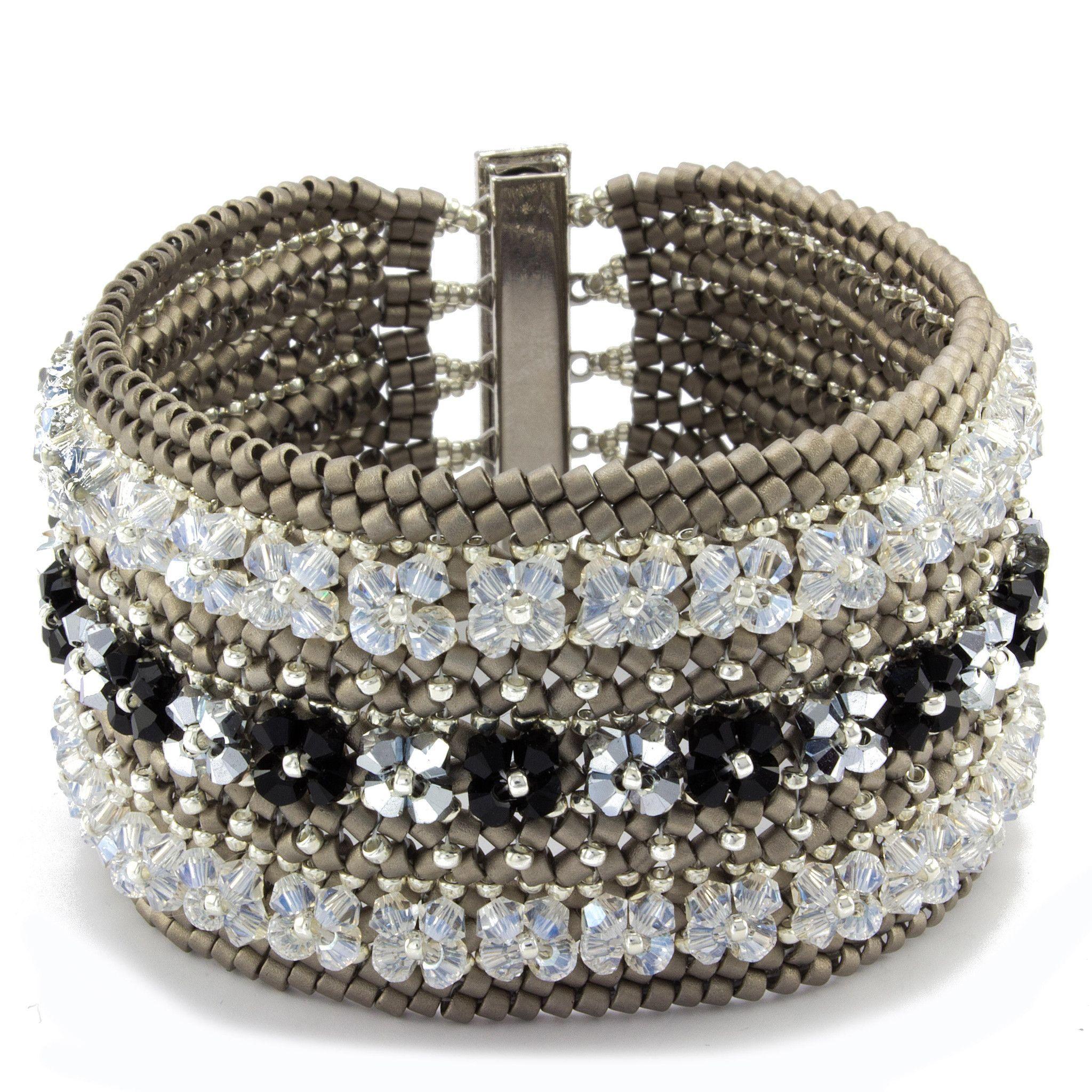 seasons of bracelet bead weaving kit bracelets