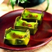 Resep Kue Tradisional Jambi Padamaran Resep Resep Makanan Resep Kue