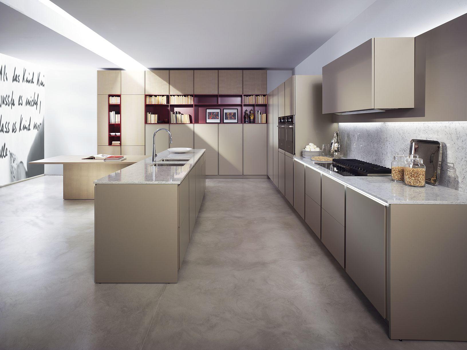 Cucine componibili italiane Biefbi modello CapriBiefbi Cucine ...