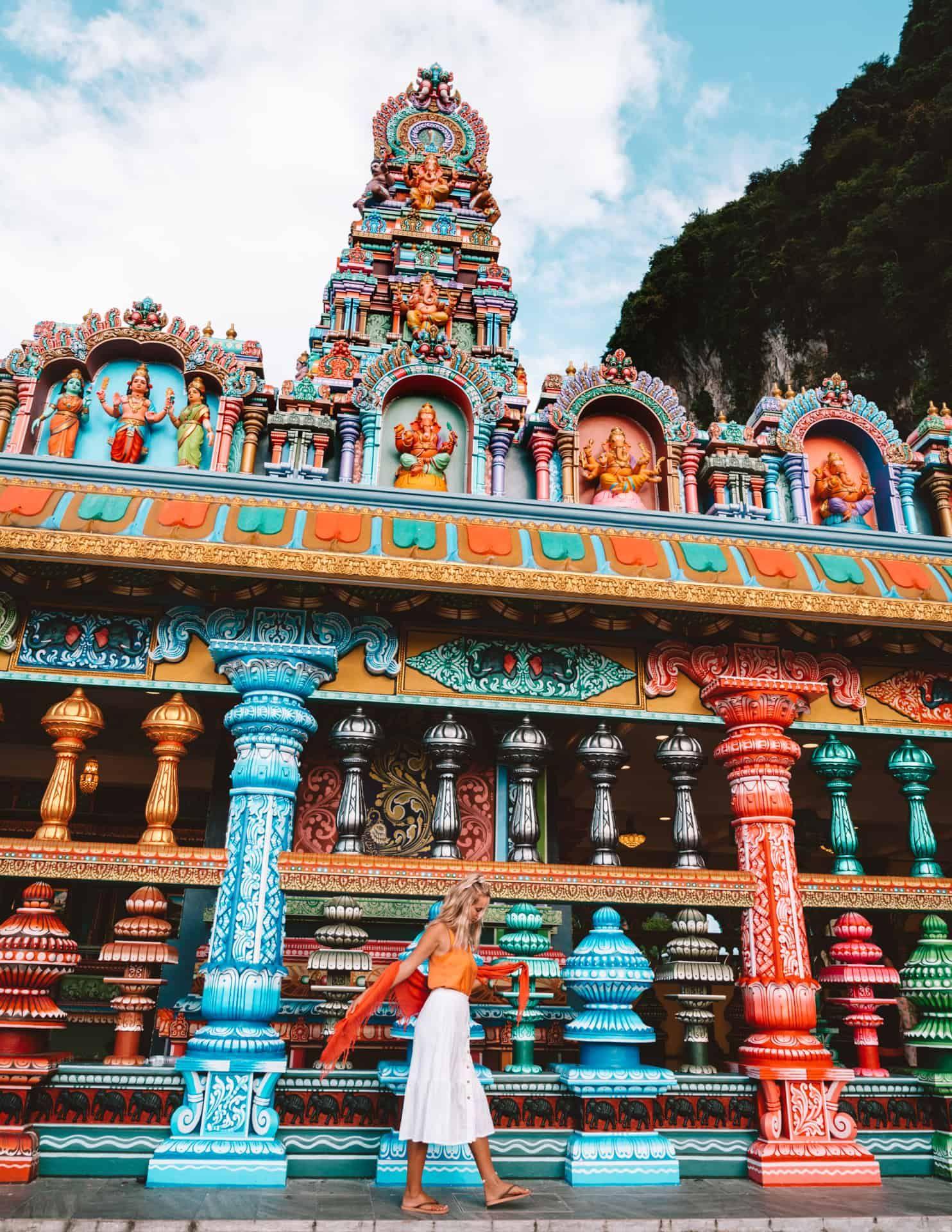 THINGS TO DO KUALA LUMPUR - 3-day Kuala Lumpur Guide - Malaysia | Malaysia travel. Kuala lumpur travel. Singapore travel