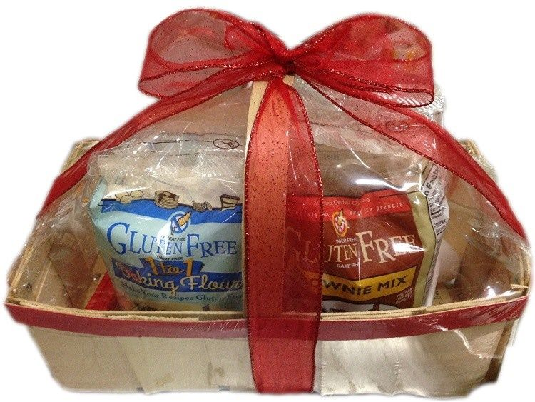 10 delicious dairy free food gifts for everyone on your list dairy 10 delicious dairy free food gifts for everyone on your list gluten free grainsvegan negle Gallery
