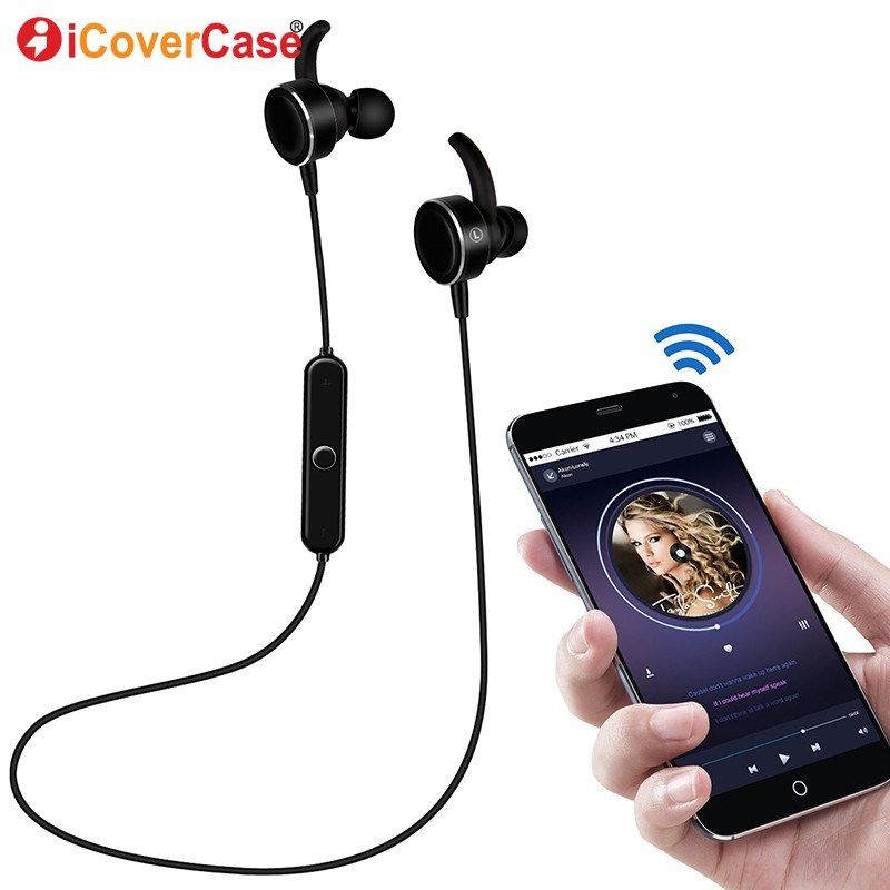 Cheap Bluetooth Earpiece For Huawei Honor 9 Lite 8 7 6 10 7X