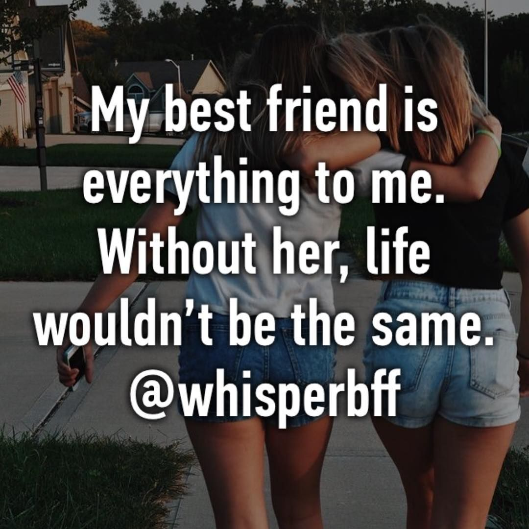 Best Friend Goals Friends Quotes Funny Friend Quotes For Girls My Best Friend Quotes