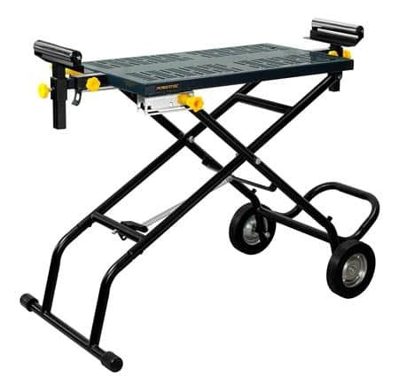 Top 9 Best Portable Miter Saw Stands for Workstation in