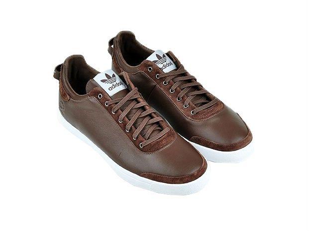 Adidas Originals x Ransom Strata Brown, chaussures adidas