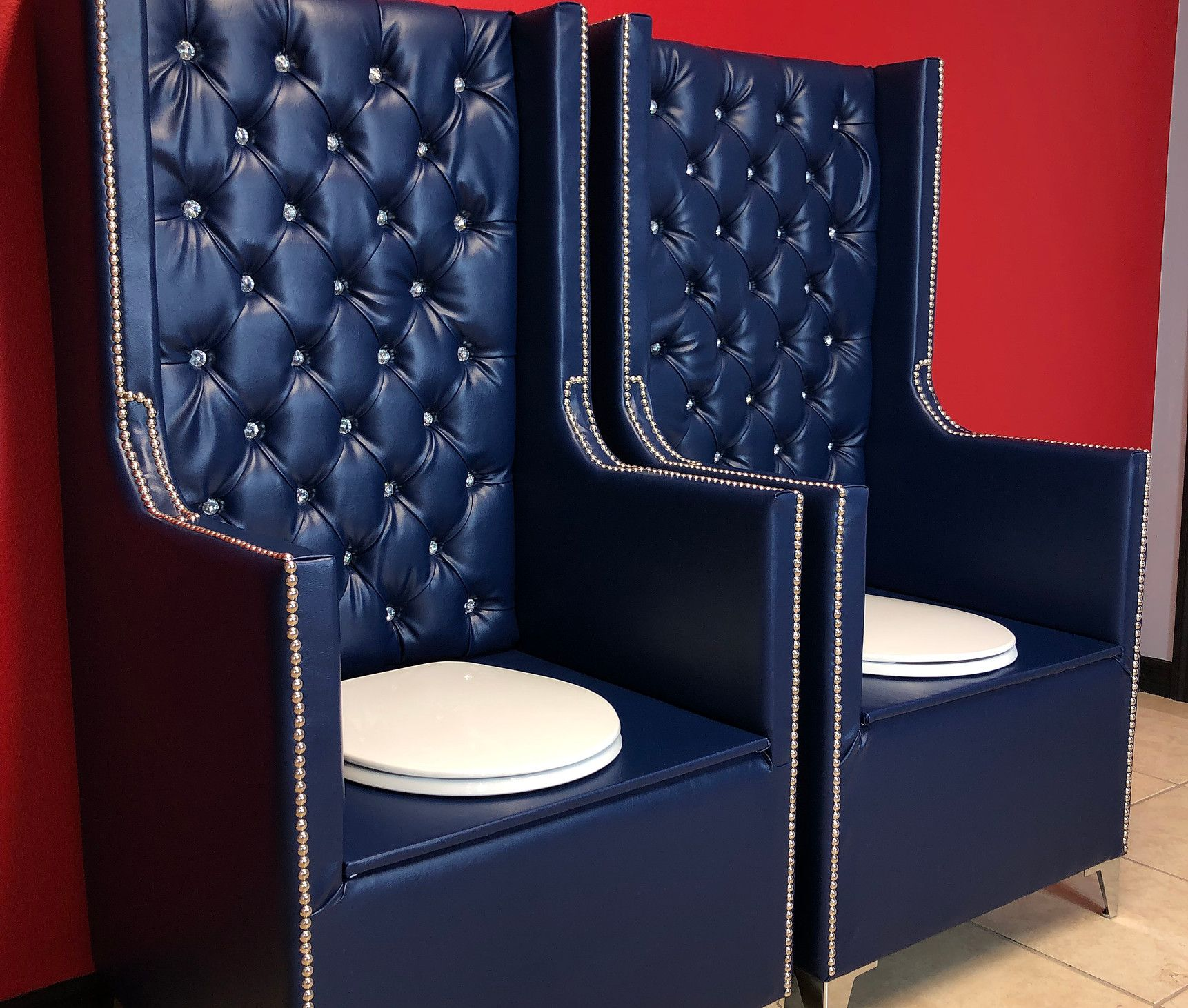 Yoni Steamer majesticinteriorsco Furniture, Interior