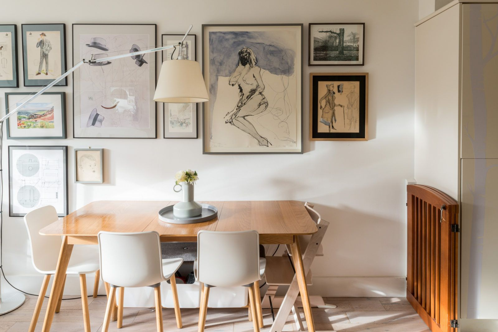 For Sale Stanford Mews London E8 The Modern House In 2020