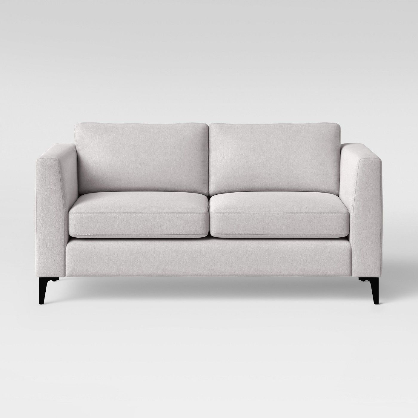 71 Medway Sofa With Metal Legs Light Gray Project 62 Sofa Trending Decor Living Room Furniture
