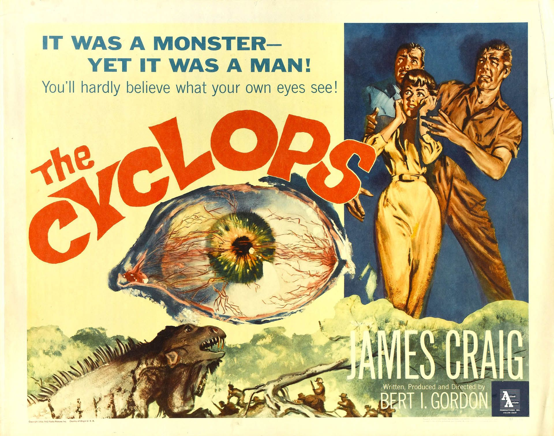 1950 S Vintage Movie Posters