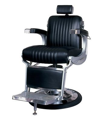 Takara Belmont Apollo 2 Barbers Chair Barber Chair Barber