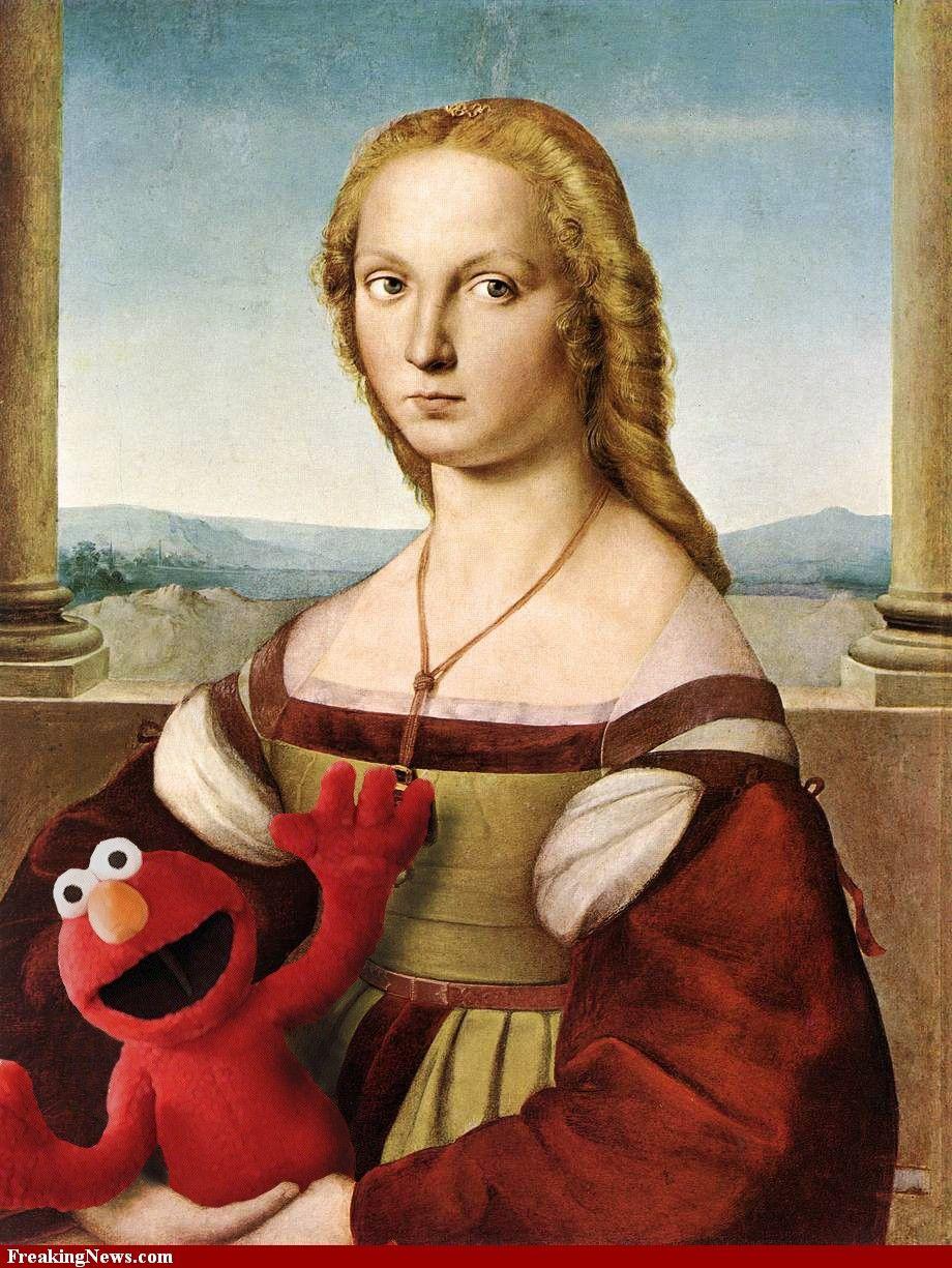 Raphael Sanzio Art pictures Freaking News Renacentismo