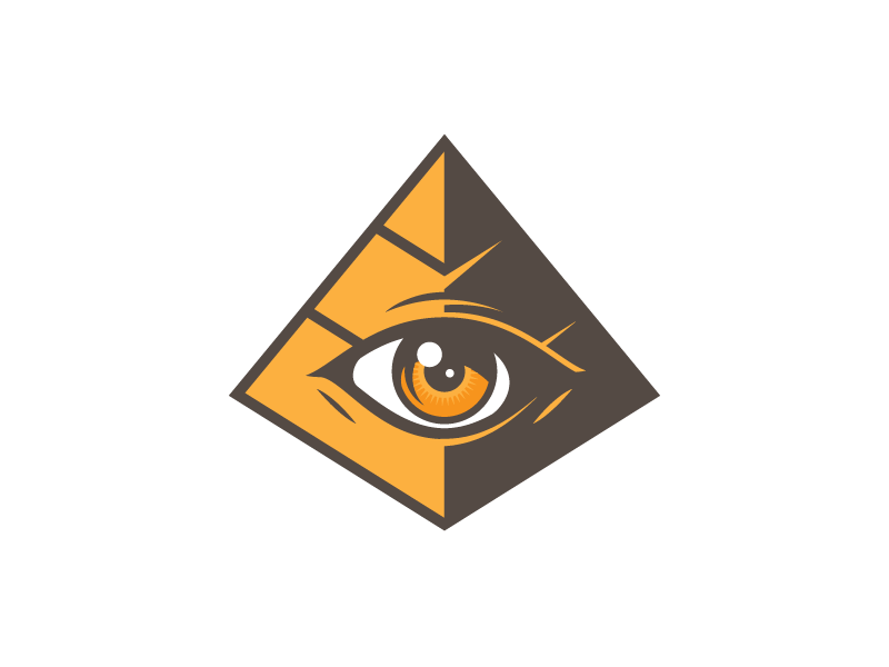 All Seeing Eye In 2021 All Seeing Eye Illuminati Eye Tattoo Eye Logo