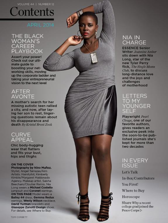 582f17d608f0 Curvy is the new black. | My Plus Size World! | Fashion, Curves ...