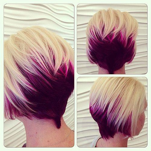 Short Hair Color, Hair Styles, Long Hair Styles