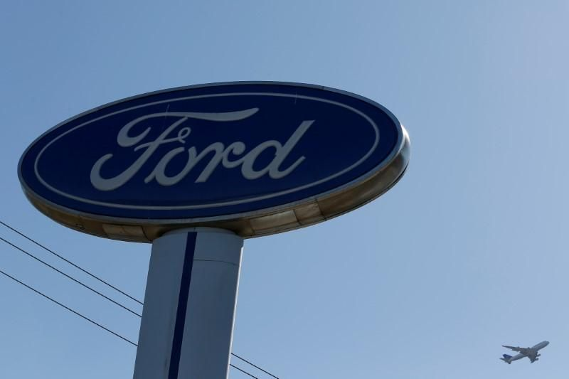 Ford Recalls Two Million Trucks Over Seat Belt Fire Risk With Images Ford Police Ford Super Duty Trucks Ford Motor