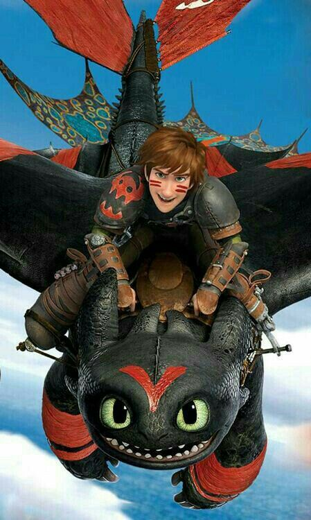Time To Gooo How Train Your Dragon How To Train Dragon