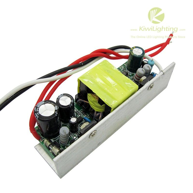 Dc 22v 36v 1500ma 50w Led Driver Input Ac 90v 265v With Heat Sink Led Driver Output Dc 22v 36v 1500ma Input Ac 90v 265v W Led Drivers Led Lights Led