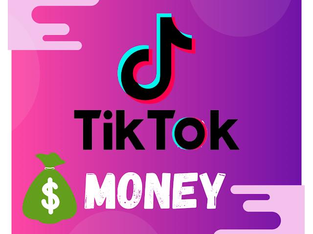 How To Earn Money On Tiktok 5 Easy Ways Explained 2020 Earn Money Social Media Expert Traffic Generation
