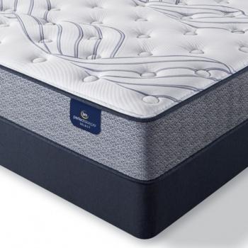 Serta Perfect Sleeper Kleinmon Ii 11 Plush Mattress Set