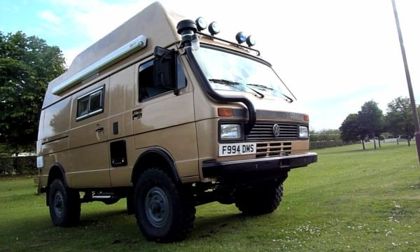 Expedition Motorhome Journal - Pick up some ideas ...
