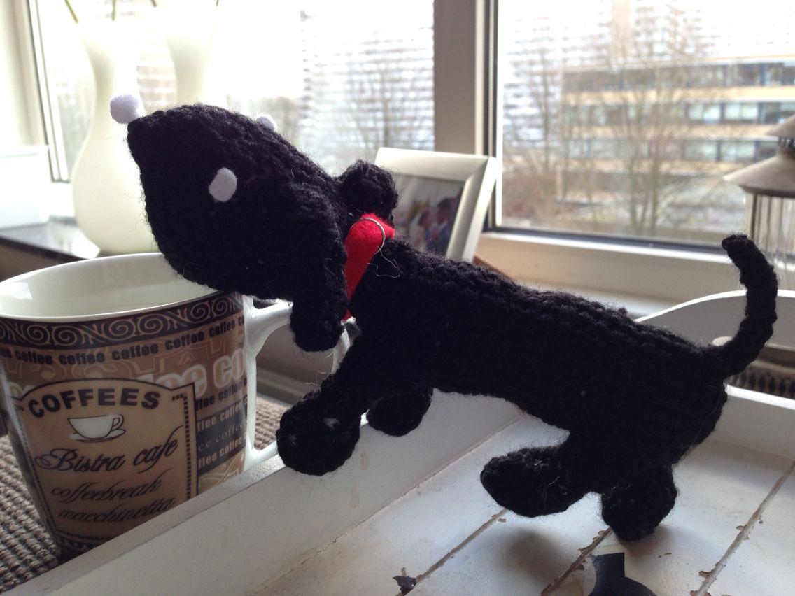 Haken Diy Takkie Crochet Jipenjanneke Hema Knit Crochet