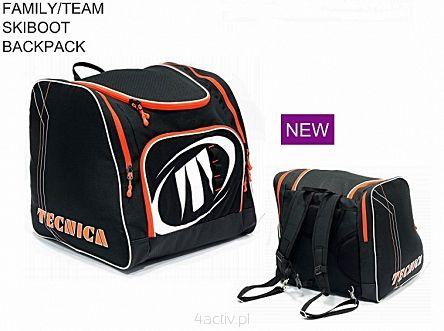 Tecnica Torba Plecak Pokrowiec Familijny Na Buty Narciarskie Duplikat 1 Backpacks Luggage Teams