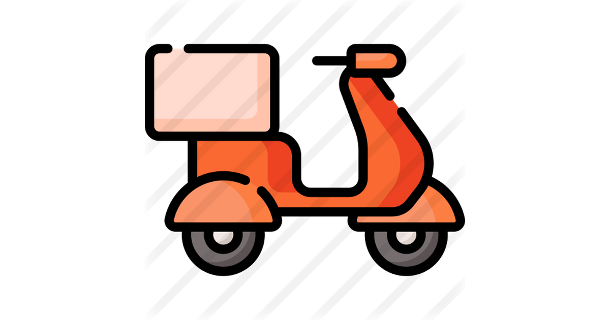 Delivery Free Vector Icons Designed By Freepik Vector Icon Design Icon Design Instagram Logo