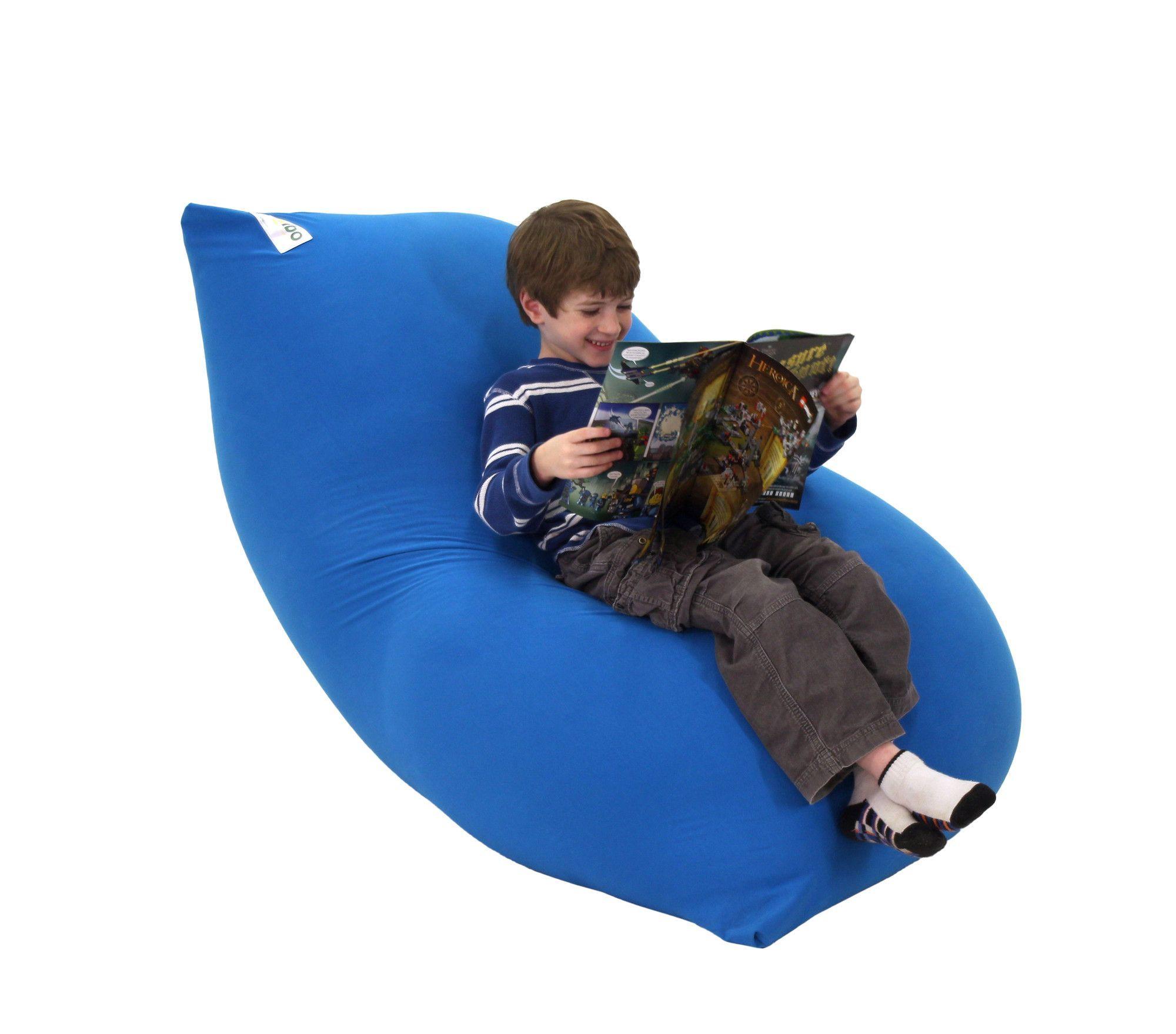 Yogi Bean Bag Chair Bean Bag Chair Bean Bag Furniture Contemporary Bean Bag Chairs