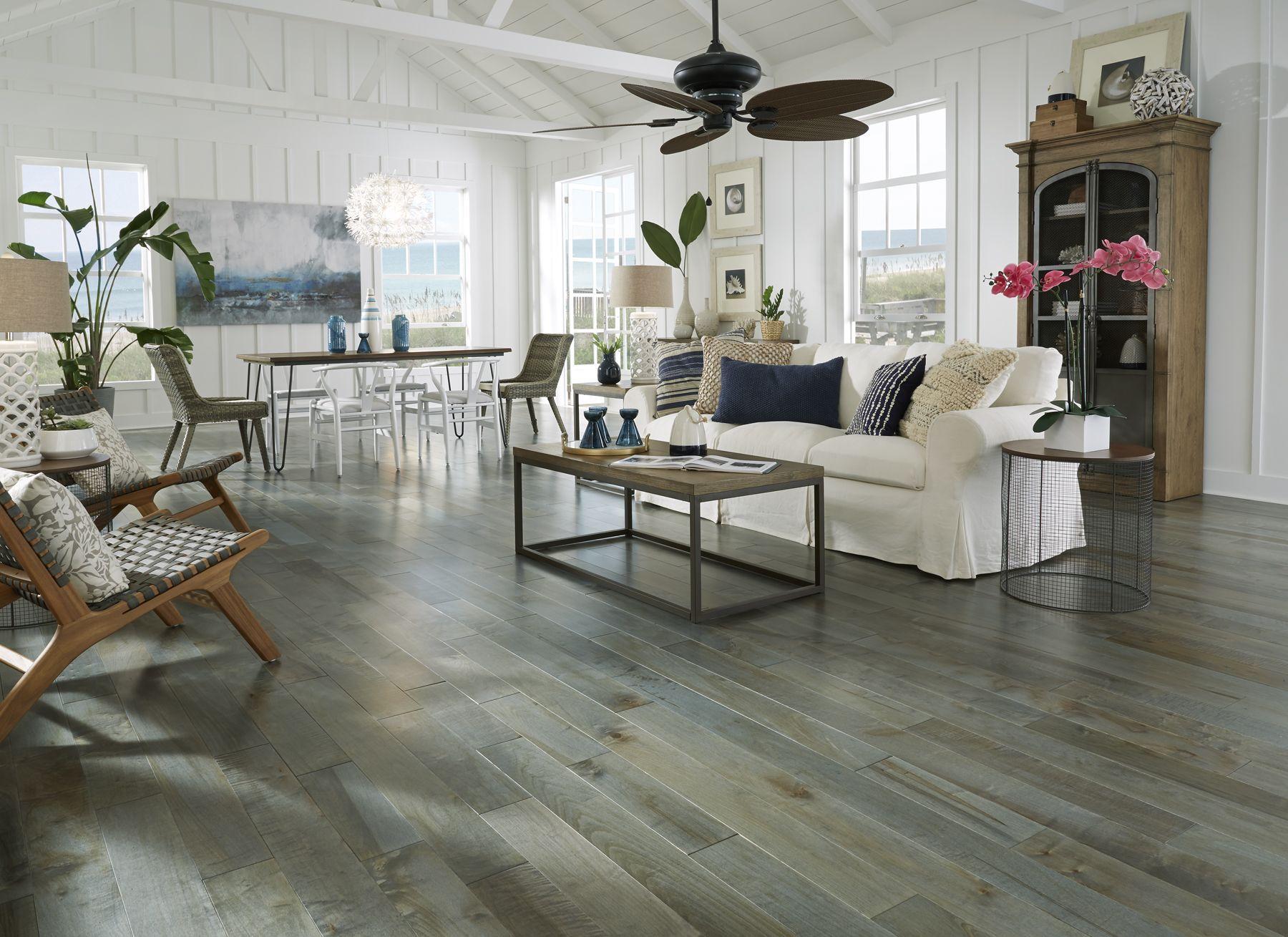 Virginia Mill Works Mediterranean Maple #Hardwoodflooringnatural