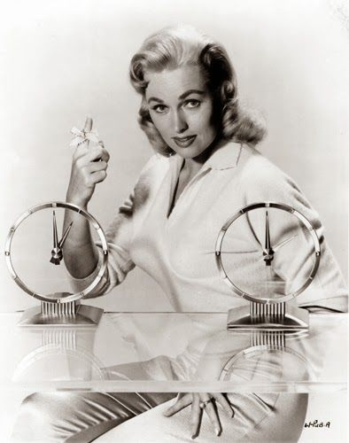Vintage Glamour Girls: Karen Steele