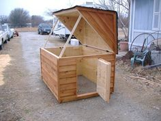 Build A Pump House Google Search Water Well House Pump House House Heating