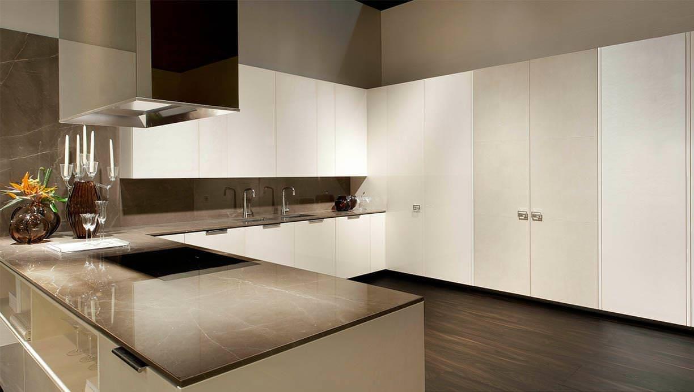 Modern luxury kitchen | Cocinas Integrales Mödul Studio | kitchen ...