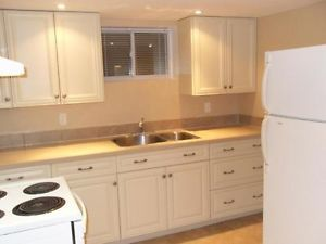 Bright Recently New Legal 2 Bdrm Basement Apt With Utilities