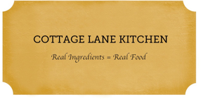 Cottage Lane Kitchen Relishes