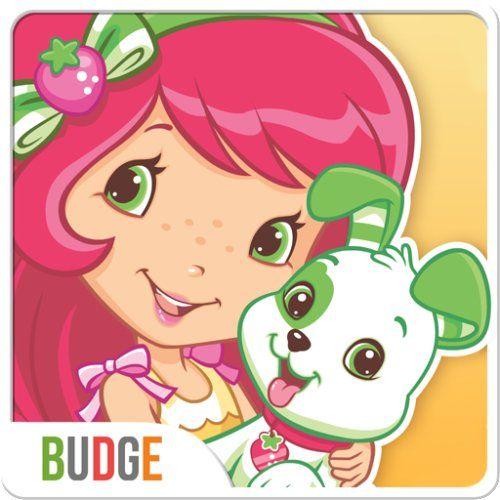 Strawberry Shortcake Puppy Palace Pet Salon Dress Up Game For Kids By Budge Studios Http Www Amazon Com Dp B00hc Pet Games For Kids Kids App Palace Pets