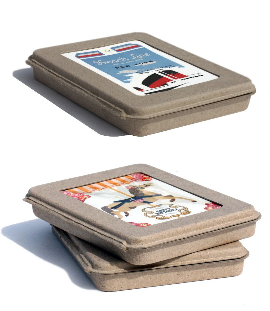 Stationery Box - Recycled & Eco Friendly   Stationery Boxes