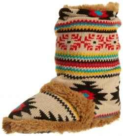 Recently, I gifted my daughter with a pair of mukluk slipper socks. The mukluk slippers came in a set of two (a shorter pair and a longer pair)...