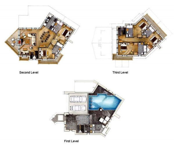 Moving Company Quotes Tips To Plan Your Move Mymove Chalet Design Chalet Luxury Retreats